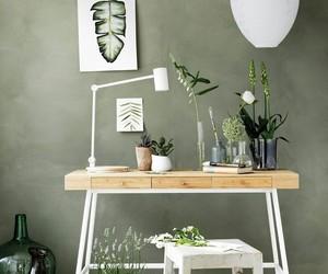 art, home office, and art studio image