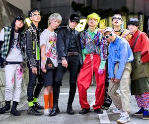 japanese fashion, japanese street fashion, and japan fashion image