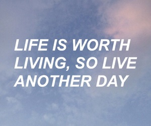 purpose, justin bieber, and life is worth living image