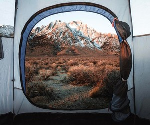 landscape, nature, and adventure image