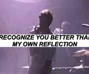 aesthetic, bands, and indie image