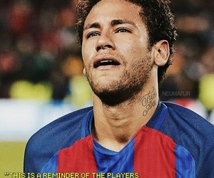 Barca, yesterday, and cry image