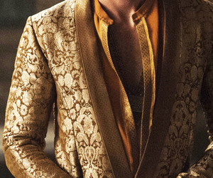 got, game of thrones, and oberyn martell image