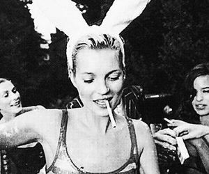 easter, katemoss, and Vouge image