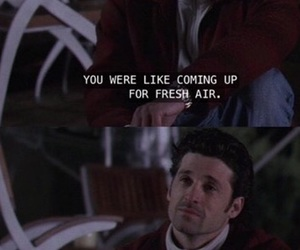quotes and grey's anatomy image