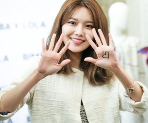 beauty, snsd, and choi sooyoung image