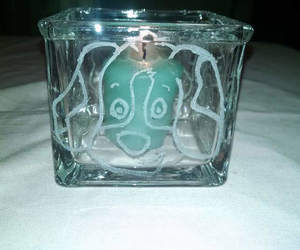candle holder, baby shower, and etsy image