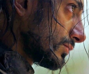 rogue one and bodhi rook image