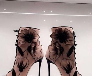 fashion, luxury, and giuseppe zanotti image
