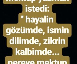 instagram, leyla ile mecnun, and türkçe sözler image