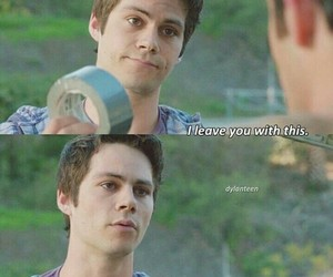 jeep, teen wolf, and stiles image