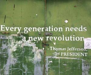 generation and revolution image