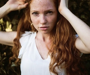 redhead and oksana butovskay image