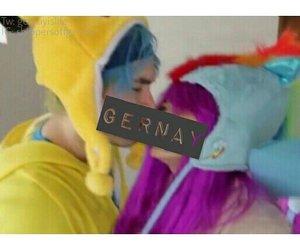 lenay, german garmendia, and gernay image