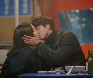 goblin, kiss, and gongyoo image