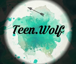 werewolf and teenwolf image