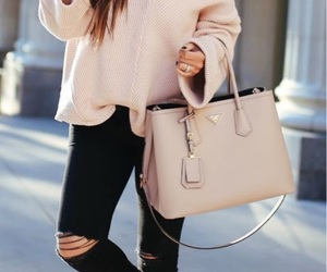bolso, casual, and look image