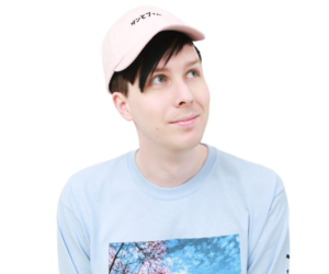 amazingphil, phil lester, and philip lester image
