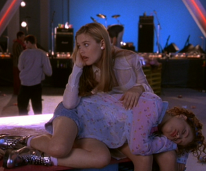 Clueless, movie, and 90s image