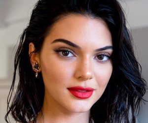 kendall jenner, beauty, and jenner image