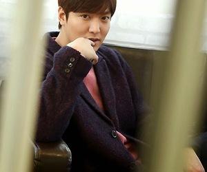 handsome, cool, and lee min ho image