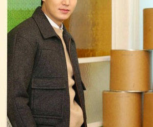 cool, handsome, and oppa image