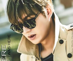 cool, lee min ho, and oppa image