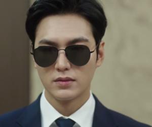 cool, handsome, and lee min ho image
