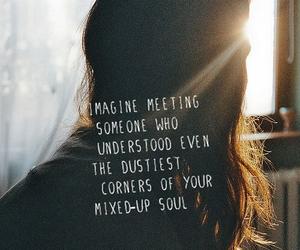 corners, life, and meeting image