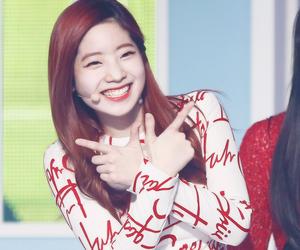 JYP, dahyun, and knock knock image