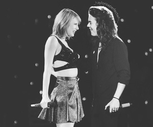 haylor, taylorswift, and harrystyles image