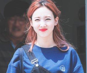 twice and nayeon image