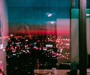 aesthetic and lights image