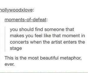 love, tumblr, and feelings image