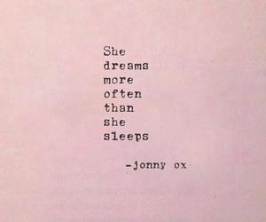 beautiful, dreams, and fantasy image