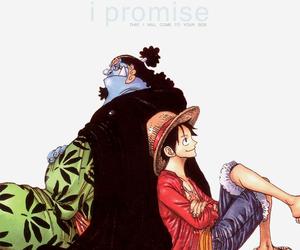 manga, one piece, and anime image