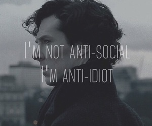 antisocial, bbc, and london image