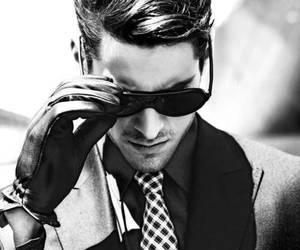 man, gentleman, and men image