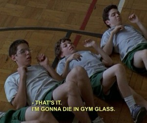 indie, grunge, and gym class image