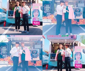 kdrama, lee seo won, and the liar and his lover image