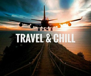 adventure, chill, and dreams image
