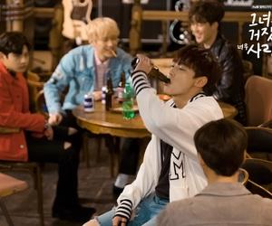 kdrama, lee hyun woo, and sung joo image