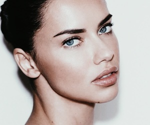 Adriana Lima, model, and beauty image