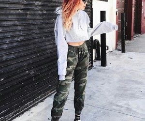 outfit, luanna perez, and fashion army image
