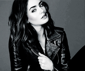 lily collins and beautiful image