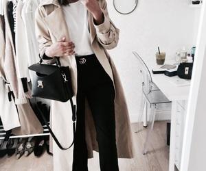 fashion, bag, and beauty image