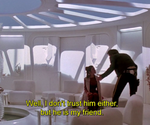 friend, funny, and han solo image