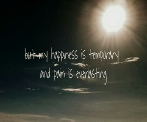 black, feel, and happiness image