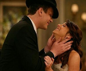 lily aldrin and marshall eriksen image