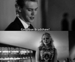 the carrie diaries, austin butler, and goodbye image